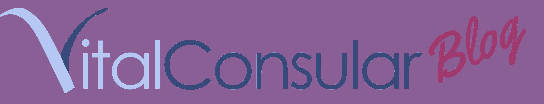 Vital Consular Blog